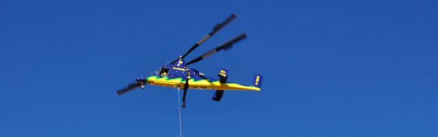 sonichelicopter