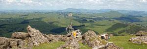 Environmental drilling photo